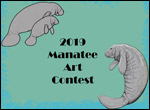 Manatee Art Contest